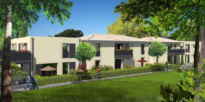 les jardins du clos pasteur r sidence de logements neufs city promotion. Black Bedroom Furniture Sets. Home Design Ideas