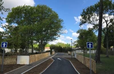 Terrains à partir de 402 m² – Viabilisés