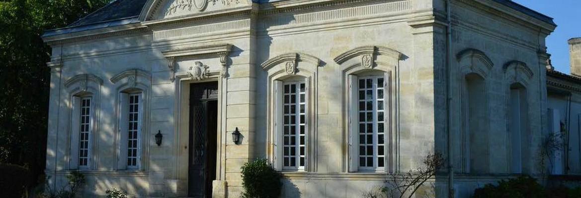 Vue de la Chartreuse - Villenave d'Ornon
