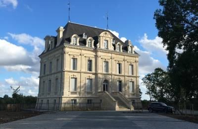 Château Malakoff