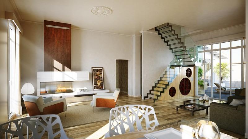 Mill sim 10 lots immobiliers dans bordeaux chartrons for Achat appartement bordeaux chartrons
