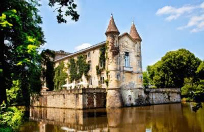 Terrains à partir de 497 m2 viabilisés – Saint Germain du Puch
